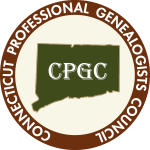 Connecticut Professional Genealogists Council, Inc.